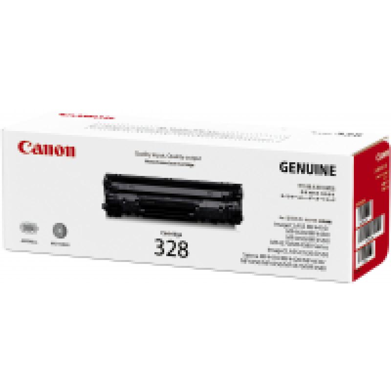 Canon CART328  Black Toner Cartridge